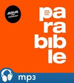 Obálka titulu Parabible