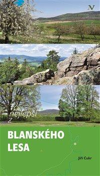 Obálka titulu To nejlepší z Blanského lesa