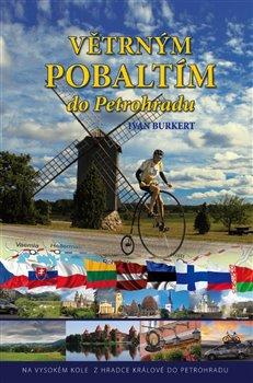 Obálka titulu Větrným Pobaltím do Petrohradu