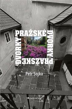 Obálka titulu Pražské dvorky