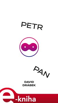 Obálka titulu Petr Pan a Oceán naděje