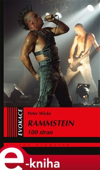 Obálka titulu Rammstein