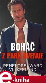 Obálka titulu Boháč z Park Avenue