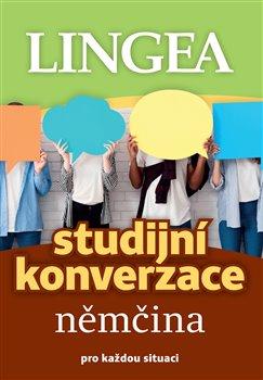 Studijní konverzace - němčina