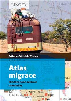 Obálka titulu Atlas migrace