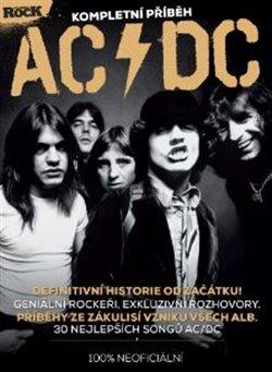 Obálka titulu AC/DC – Kompletní příběh