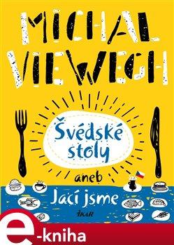 Obálka titulu Švédské stoly aneb Jací jsme