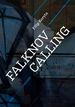 Obálka titulu Falknov Calling