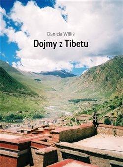 Obálka titulu Dojmy z Tibetu