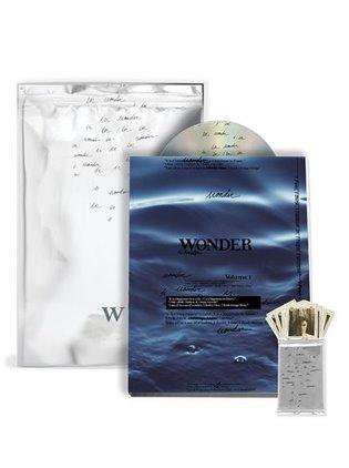 Wonder - Limited Zine Version