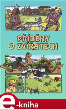 Obálka titulu Příběhy o zvířatech