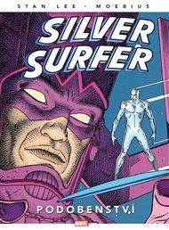Silver Surfer: Podobenství