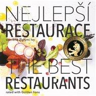 Nejlepší restaurace oceněné zlatými lvy, průvodce 2021
