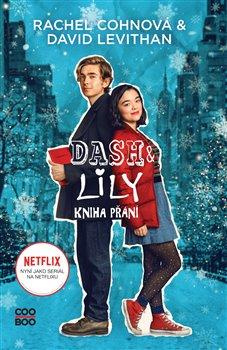Obálka titulu Dash & Lily - Kniha přání