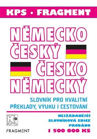 Německo-český a česko-německý slovník