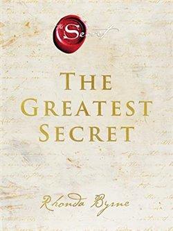 Obálka titulu The Greatest Secret
