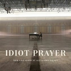 Obálka titulu Idiot Prayer
