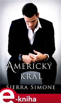 Obálka titulu Americký král