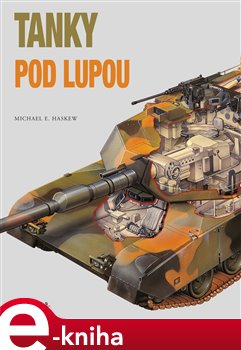 Obálka titulu Tanky pod lupou