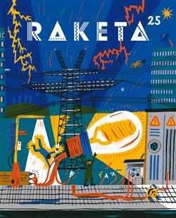 Obálka titulu Raketa 25