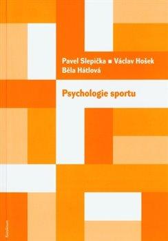 Obálka titulu Psychologie sportu