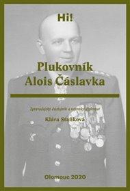 Plukovník Alois Čáslavka