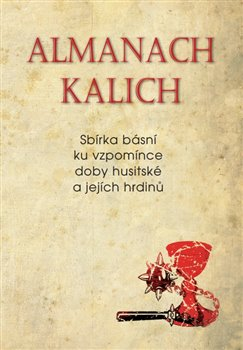 Obálka titulu Almanach Kalich