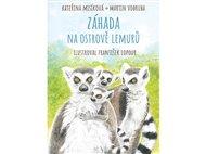 Záhada na ostrově lemurů