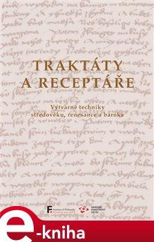 Traktáty a receptáře