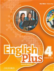 English Plus Second Edition 4 Student's Book
