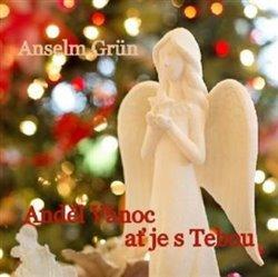 Obálka titulu Anděl Vánoc ať je s tebou