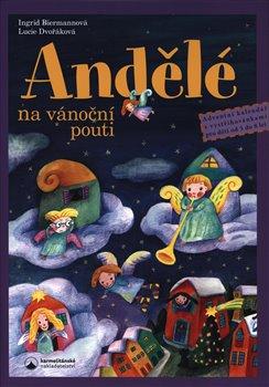 Obálka titulu Andělé na vánoční pouti