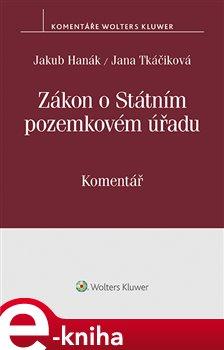 Zákon o Státním pozemkovém úřadu (503/2012 Sb.)