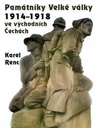 Památníky Velké války 1914-1918 ve východních Čechách