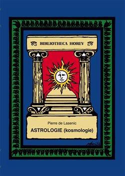 Obálka titulu Astrologie (Kosmologie)