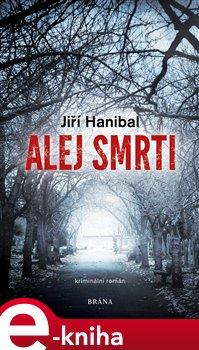 Obálka titulu Alej smrti
