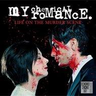 RSD - Life On The Murder Scene (White & Red vinyl album)