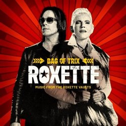 Obálka titulu Bag of Trix (Music from the Roxette Vaults)