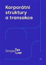 Korporátní struktury a transakce