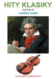 Hity klasiky - Housle (+online audio)