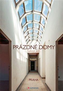 Obálka titulu Prázdné domy - Praha