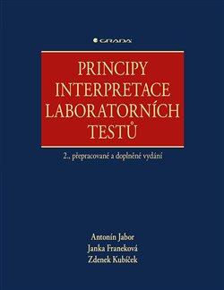 Obálka titulu Principy interpretace laboratorních testů