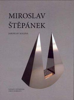 Obálka titulu Miroslav Štěpánek