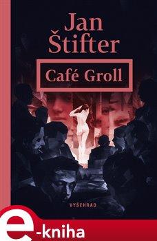 Obálka titulu Café Groll