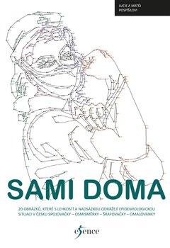 Obálka titulu Sami doma: Kreativní karanténa