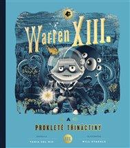 Warren XIII. a prokleté třináctiny