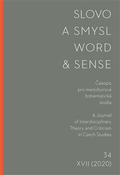 Slovo a smysl 34/ Word & Sense 34