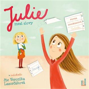 Julie mezi slovy
