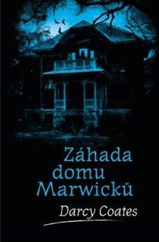Obálka titulu Záhada domu Marwicků