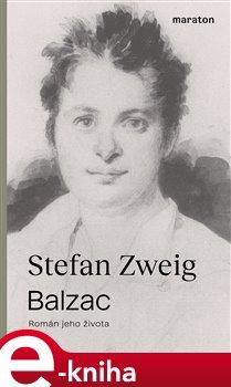Obálka titulu Balzac